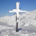 Kreuz Sidelhorn, 2764 m